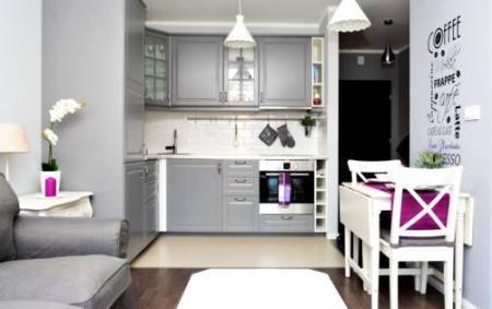 Apartament Nad Wisłą - Kraków