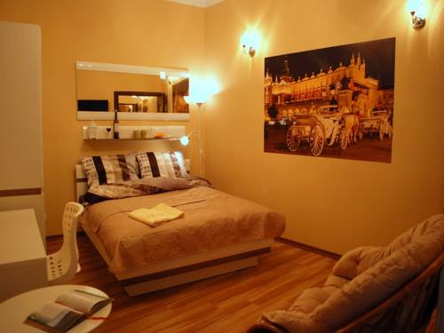 Arabella Apartment - Kraków