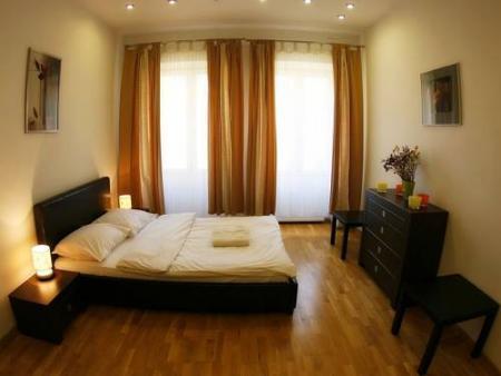 Abak Krakow Apartment - Kraków