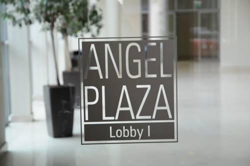 Apartment Angel Plaza - Kraków