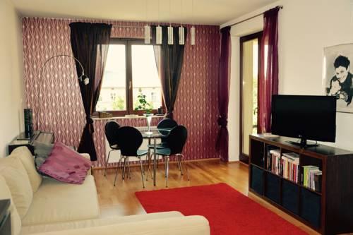 Apartament z widokiem na Wawel w centrum miasta - Kraków
