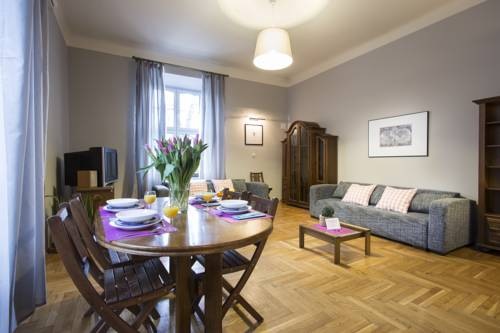Old Town Apartment for 8! - Kraków