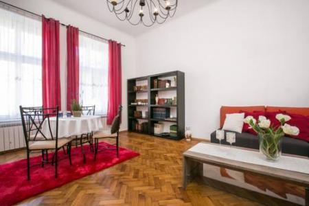 Apartamenty EchoDom Szlak 21 - Kraków