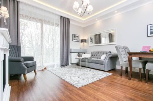 Diamonds Executive Apartment - Kraków