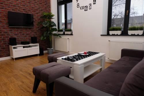Apartament Elementos - Kraków
