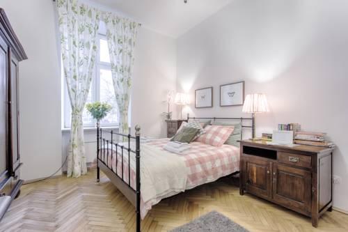 Home Sweet Home - Kraków