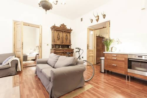 Cracow Old Town Apartment - Kraków