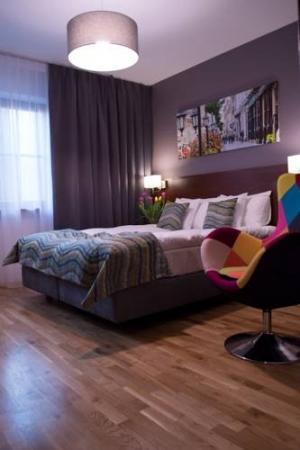 Garbary Aparthotel - Kraków