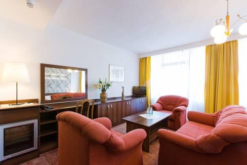 Hotel Krapkowice - Krapkowice