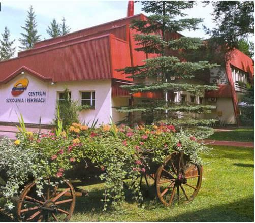 Centrum Szkolenia i Rekreacji Krasnobród - Krasnobród
