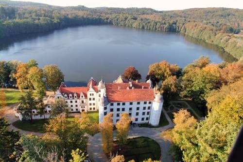 Podewils Krag Castle - Krąg