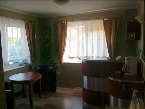 Pokoje Gościnne Dom Rybitwa - Krokowa