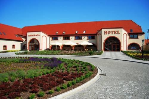 Hotel Pałac Krotoszyce - Krotoszyce