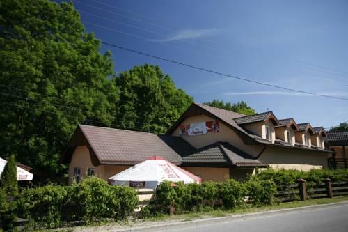 Zajazd nad Sapiną - Kruklanki