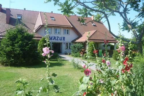 Mazur - Krutyń