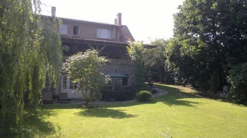Landhaus Kruttinnen - Krutyńska Chata - Krutyń