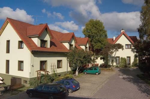 Hotel Habenda - Krutyń
