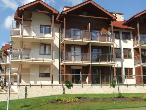 Apartamenty z Klasą - Krynica-Zdrój