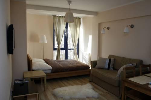 Apartamenty 77 - Krynica-Zdrój