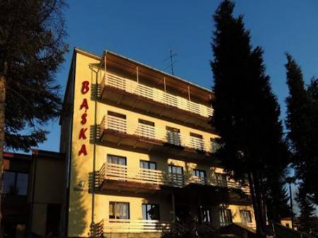 Ośrodek Wypoczynkowy Baśka - Krynica-Zdrój
