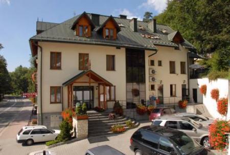 Hotel Saol - Krynica-Zdrój