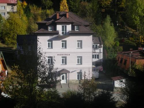 Ośrodek Wypoczynkowy Ognisko - Krynica-Zdrój