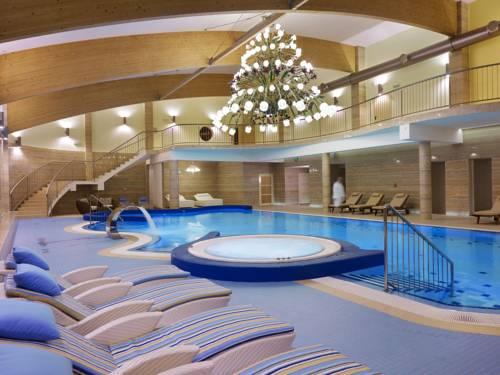 Hotel Mercure Krynica Zdrój Resort&Spa - Krynica-Zdrój