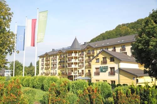 Hotel Verde Montana Wellness & Spa - Kudowa-Zdrój