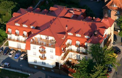 Hotel Adam&Spa - Kudowa-Zdrój