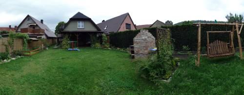 Dom Tkacki - Kudowa-Zdrój