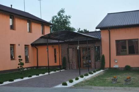 Zajazd u Liska - Kutno