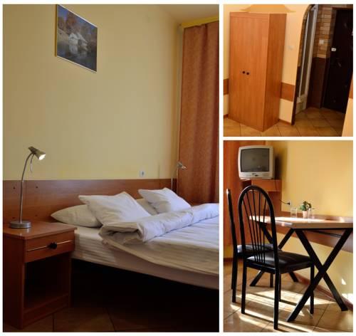 Hotel Gracja - Kuźnia Raciborska