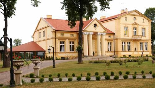 Pałac Piorunów & Spa - Kwiatkowice