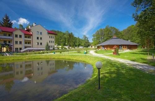 Centrum Konferencji i Rekreacji Geovita w Lądku Zdroju - Lądek-Zdrój