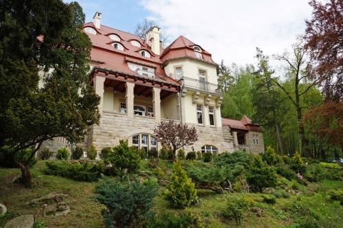ProHarmonia Rezydencja Wellness - Lądek-Zdrój