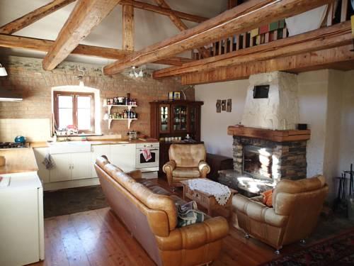 Cottage in the mountains - Lądek-Zdrój