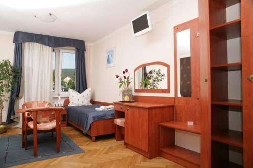 Ośrodek Wypoczynkowy Bankowy - Lądek-Zdrój