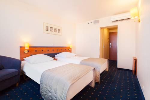 Qubus Hotel Legnica - Legnica