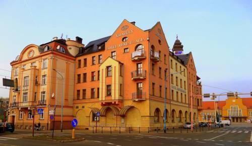 Hotel Książęcy - Legnica