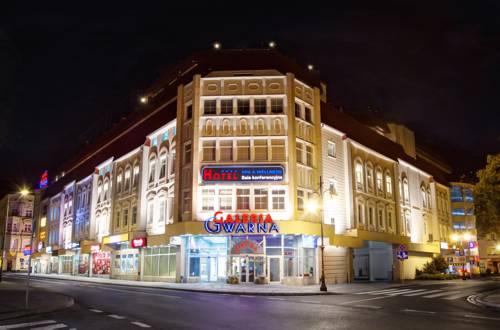Hotel Gwarna - Legnica