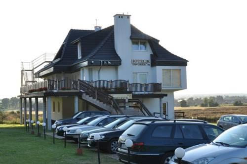 Hotelik Dworek - Legnica