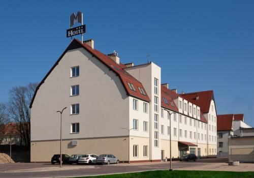 Hotel Milenium - Legnica