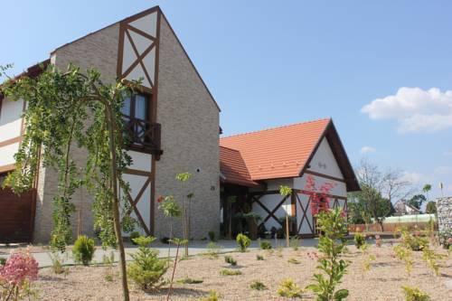 Motel Legnicki & Restauracja - Legnica
