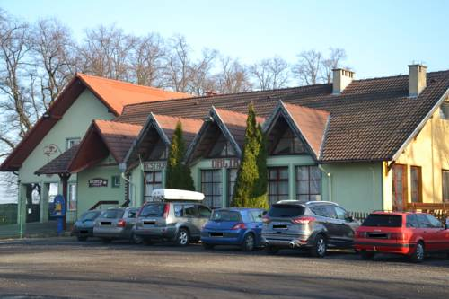 Hotelik Orlik - Legnickie Pole