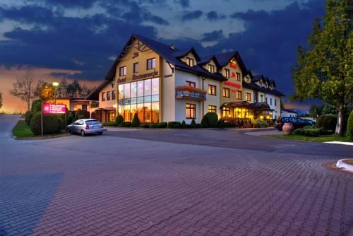 Hotel Szelców - Lesko