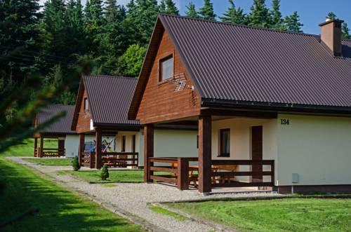 Domki Pod Lasem - Lesko
