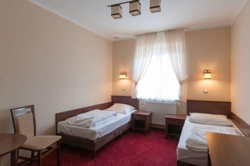 Motel Grant - Leszno