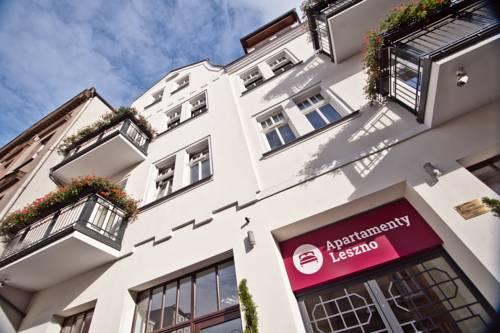 Apartamenty Leszno - Leszno