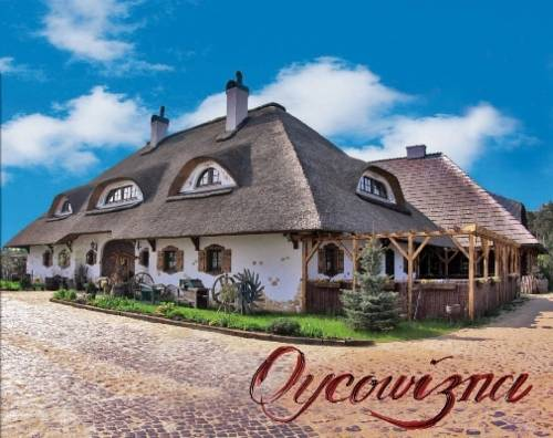 Gościniec Oycowizna - Lesznowola