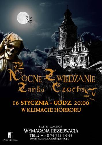 Zamek Czocha - Leśna